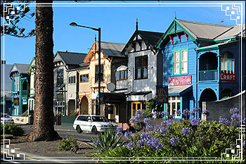 Hawkes Bay Scenic Tours - Discover-the-story-behind-these-surviving-6 buildings on our Napier sightseeing tours