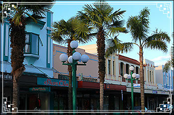Hawkes Bay Scenic Tours - Main-Street-of-Napier,-both-tours,-Hawkes-Bay-Scenic-Tours