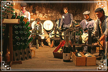 Take a Napier Wine Tour and discover underground wine museum with Hawkes Bay Scenic Tours