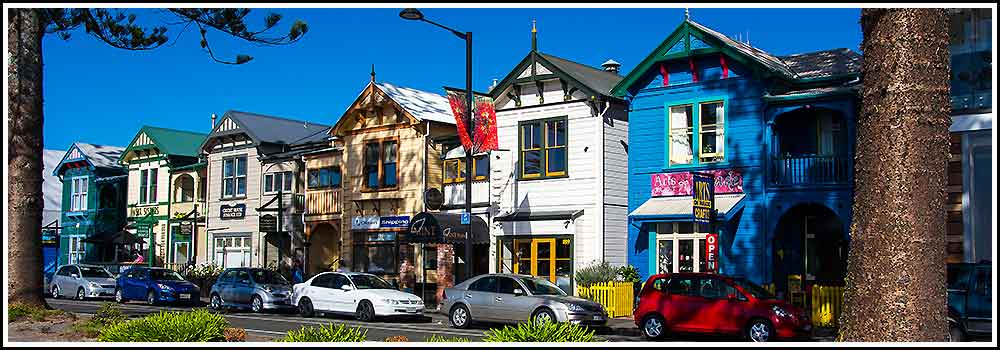 Hawkes Bay Scenic Tours  Discover the story behind these surviving 6 buildings on all our Napier sightseeing tours
