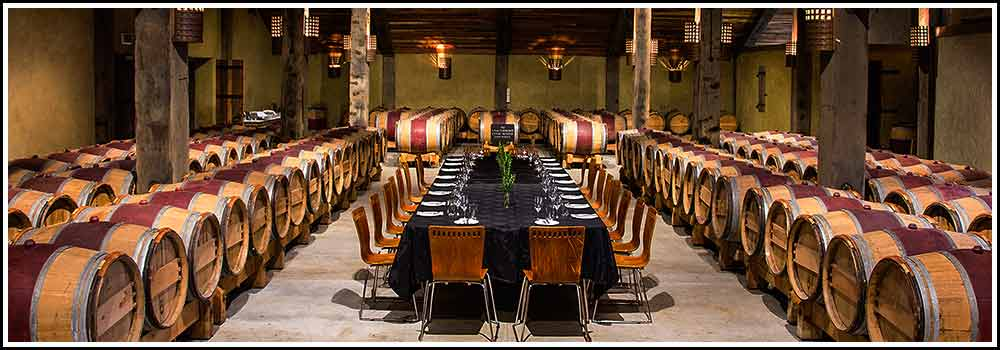 Taste premium wines as part of this tour with Hawkes Bay Scenic Tours