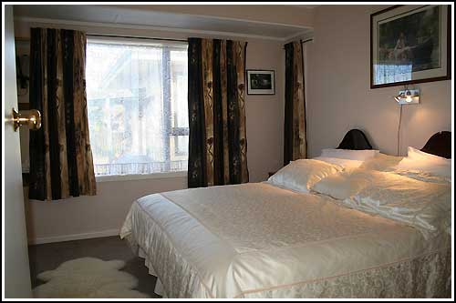Affordable, comfortable Napier Bed and Breakfast accommodation