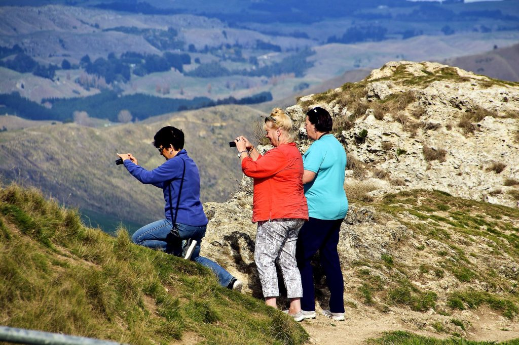 Fantastic rural views on our Sightseeing tours with Hawkes Bay Scenic Tours